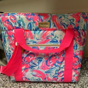 LP Cooler Bag